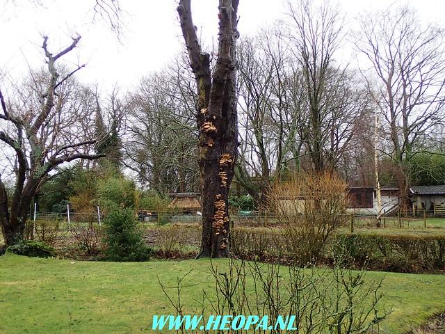 2018-01-31 Natuurtocht Soest  25 Km   (35)