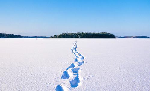panasonic lx100 landscape winter lappeenranta finland