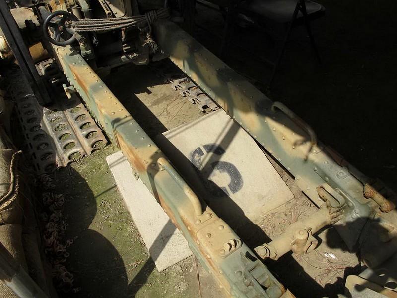 7.5 cm Gebirgsgeschutz 36 Mountain Gun 5