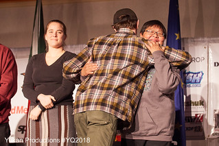 11_POST_Finish&AwardsBanquet_YukonQuest2018_Yklein_3049 | by The Yukon Quest