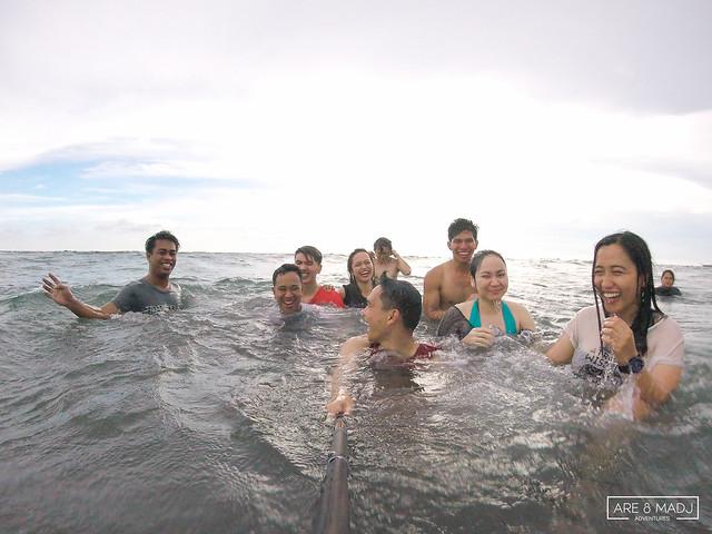 Crystal Beach Resort, Zambales, PH