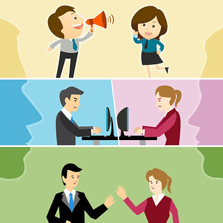 Interpersonal Communication | by Bovee and Thill