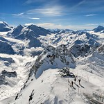 Verbier Mont Fort Panorama 2011 15