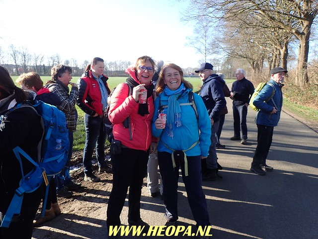 2018-02-07            4e Rondje           Voorthuizen          25 Km  (45)