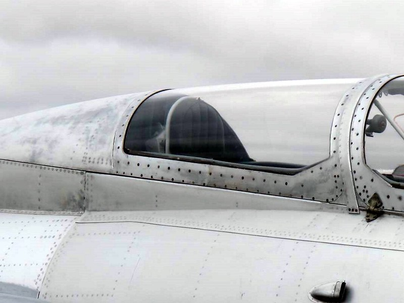 Aero Vodochody L-29 Delfin 6