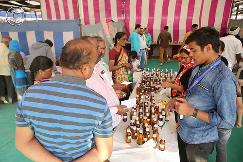 Free Homeopathy Dispensary in the Samagam Campus