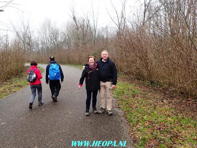 2018-01-13  Almere-Parkwijk  32 Km (53)