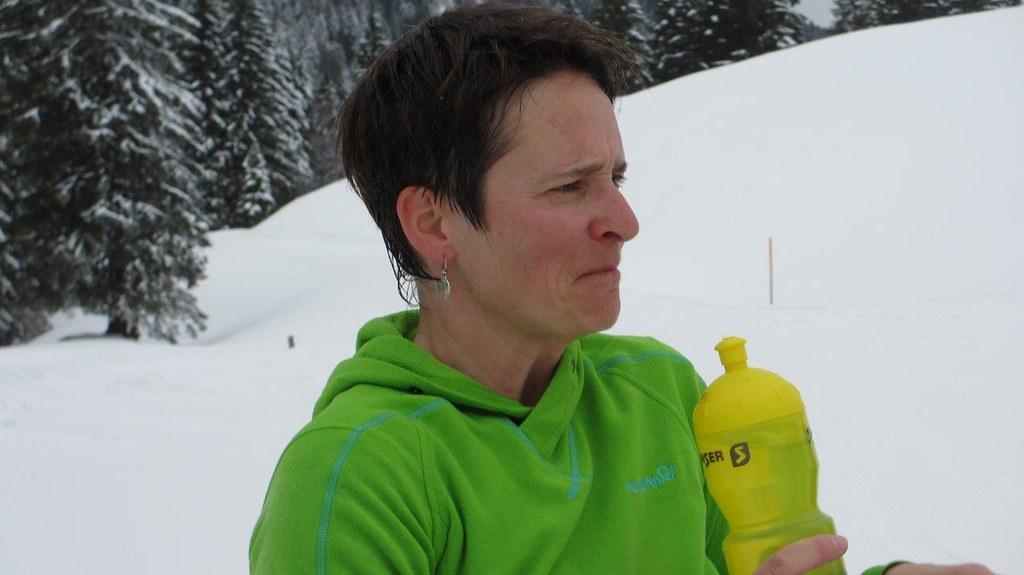 Skitour Chli Speer Feb 18'