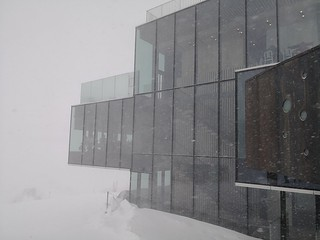 Ice Q at Gaislachkogl   by A. Wee