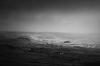 Cold Rosedale | by aveyardphotography