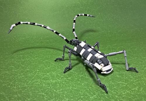 LEGO Mecha longicorn beetle-07