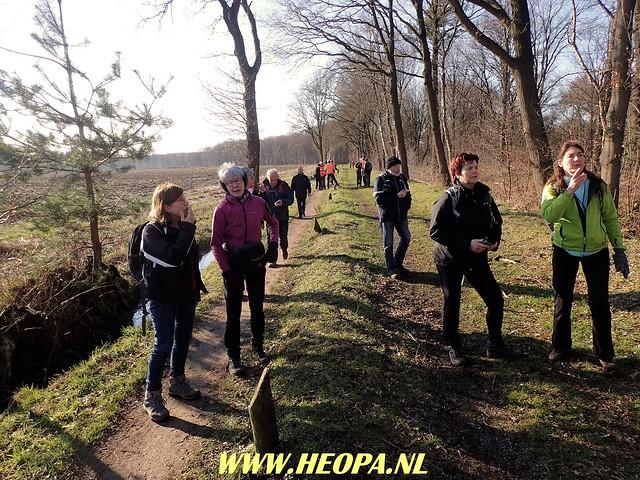 2018-02-07            4e Rondje           Voorthuizen          25 Km  (110)