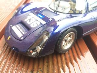 Porsche 910 Exoto Motorbox (10) | by ged455