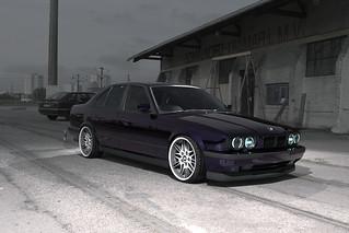 BMW 520i E34 1994