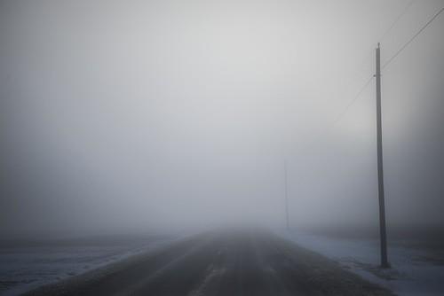fog weather maryland creepy