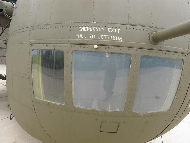 Sikorsky CH-37B Mojave-7