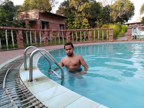 bangladesh himel cool swim people water blue