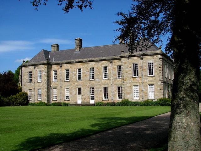National Trust, Wallington, Northumberland (133)