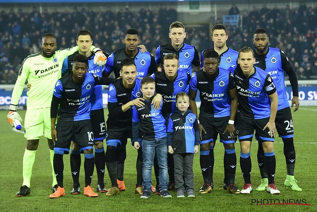 Club-KV Kortrijk 03-03-2018