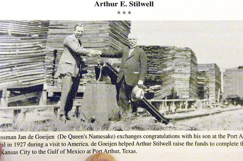 Jan en John de Goeijen in Amerikaanse krant