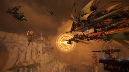 Guns of Icarus Alliance | by PlayStation.Blog