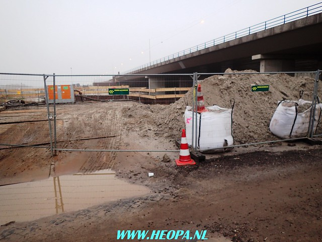 2018-01-13  Almere-Parkwijk  32 Km (11)
