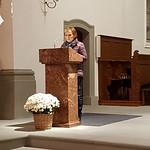 21.11.2017 Wortgottesdienst mit Elisabethenspiel