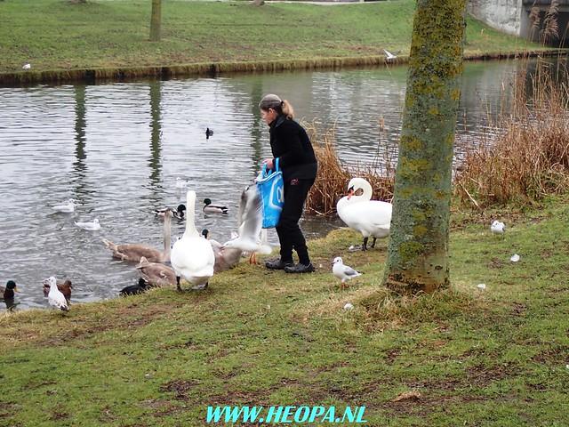 2018-01-13  Almere-Parkwijk  32 Km (50)