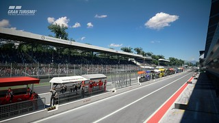 Track_AutodromoNazionaleMonza_Noon_1200_02_1516634223 | by PlayStation Europe