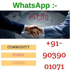 freecommoditytips