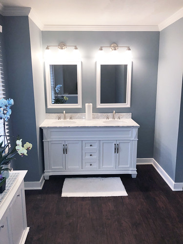 Vanity 1 | by CanaleContractingLLC