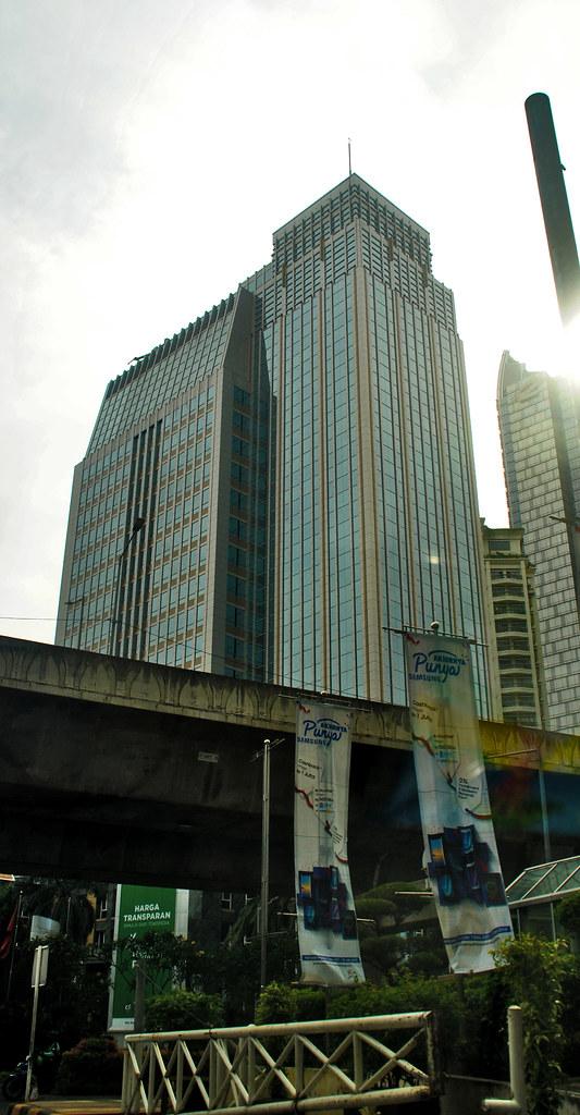 Menara RDTX