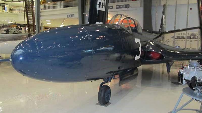 McDonnell Douglas FH-1 Phantom 1