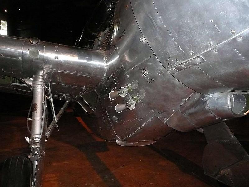 North American O-47B 7