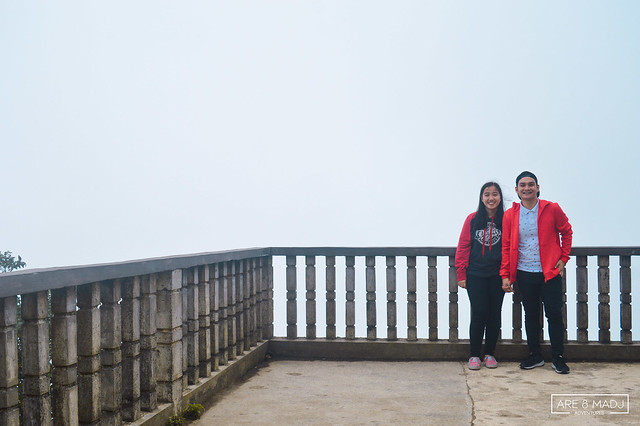 Tagaytay People's Park in the Sky