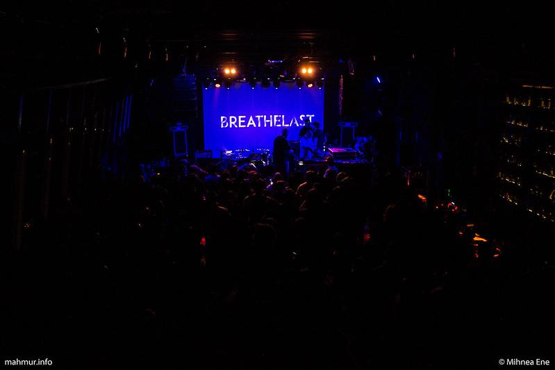 Breathelast control