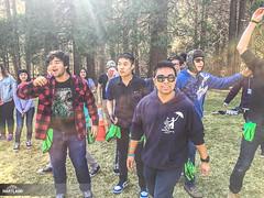 Sr High Winter Camp 18-47