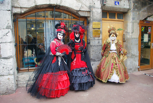 Annecy Venetian Carnival 52 © French Moments | by French Moments
