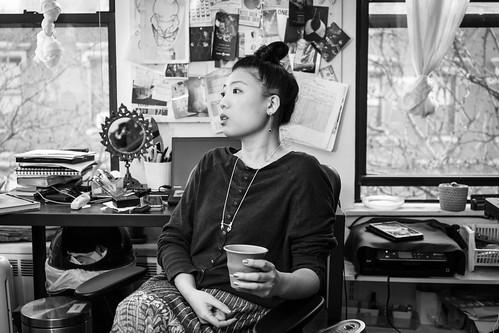 Ayaka Nishi- Jewelry Designer