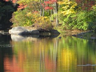 Autumn Lake | by Jeremy Baucom