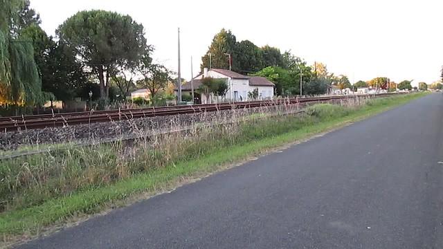TER Aquitaine - vidéo
