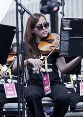 YOA Orchestra Of The Americas At Nathan Phillips Square