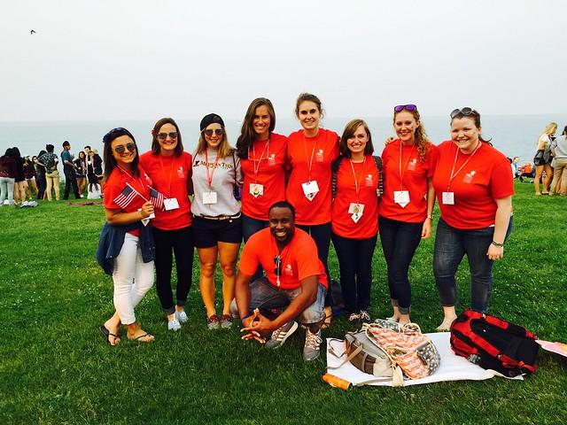 NSLC July 4th, 2015 Staff