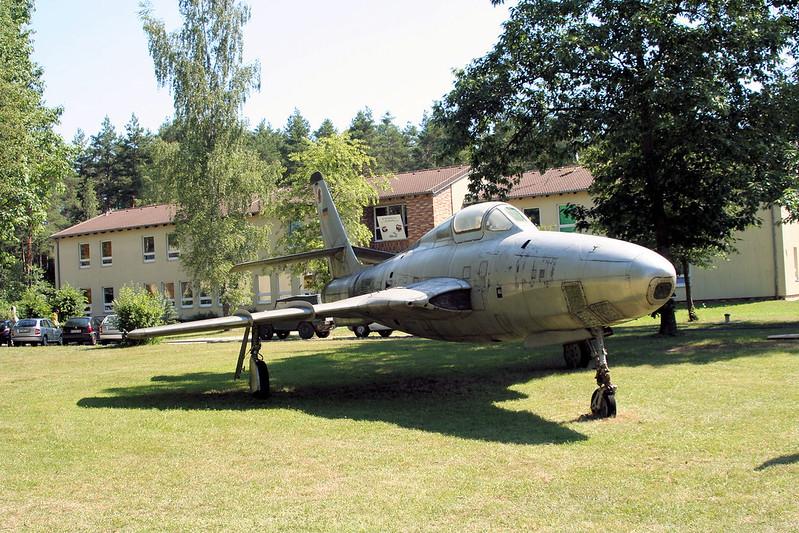 RF-84F Thunderflash 3