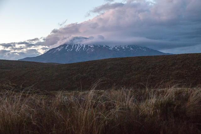 NZ-North-Tongariro-Dawn
