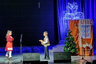 Рождественский концерт 580