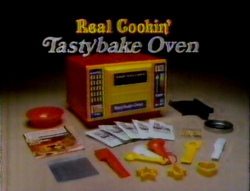 tastybakeoven
