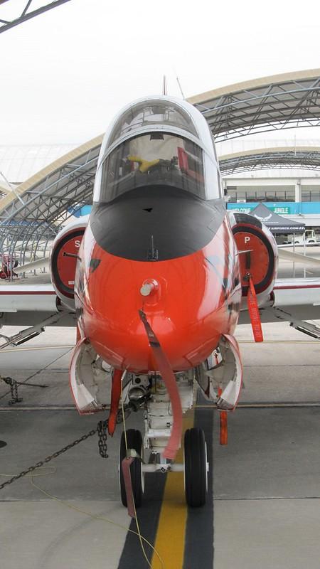 McDonnell Douglas T-45C Goshawk 2