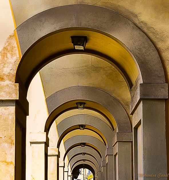 arches architectural element