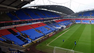 Bolton Wanderers v Ipswich Town, Macron Stadium, Skybet Championship, Saturday 20th January 2018 | by CDay86